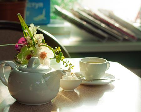 Кафе Игуасу