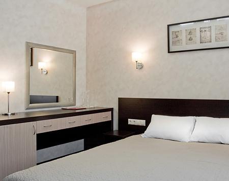Отель Игуасу